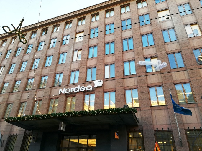 Nordea Business Center