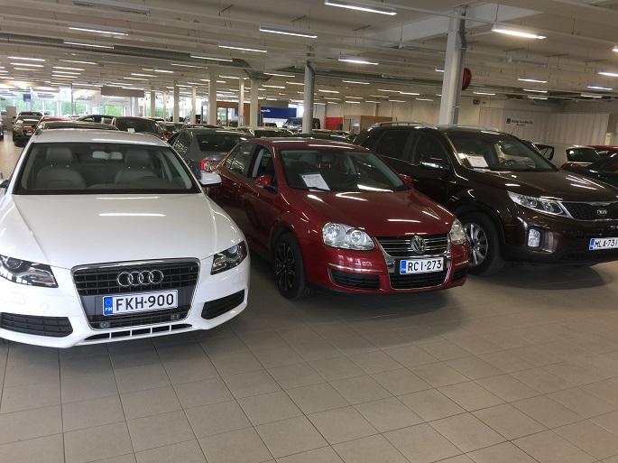 Car In German >> Number Of New Car Registrations In Germany Down In 2018