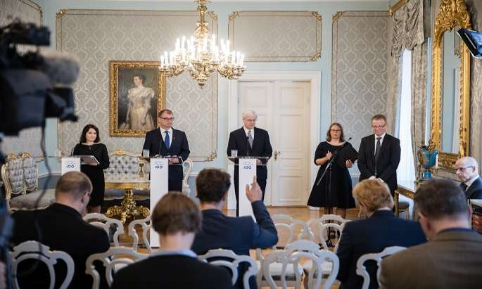 Finland boosts high-end academic teaching in economics