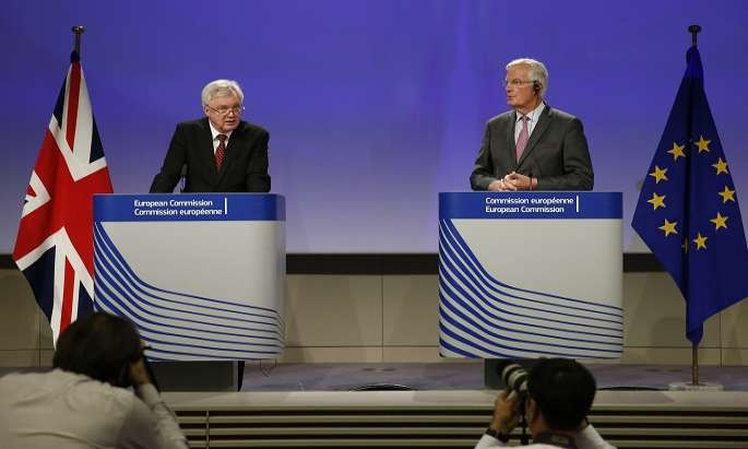 Britain has to keep close economic links with EU: OECD