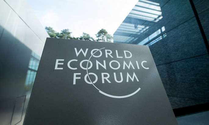 WEF launches platform on security study