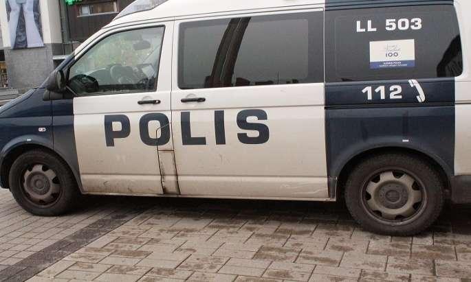 Arrests made in Rauma school incident