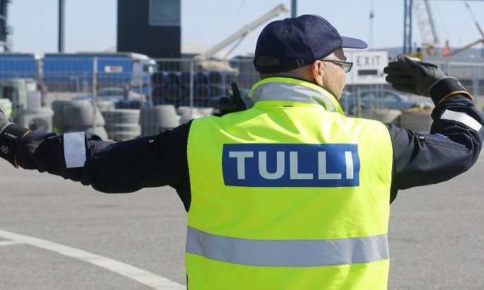 Customs to introduce online warehousing declarations