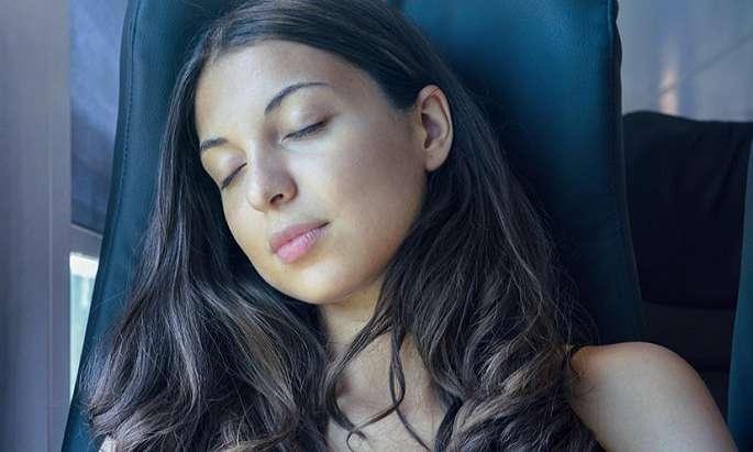 SleepCircle helps youth maintain sleep rhythm