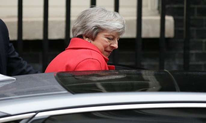 British PM confirms Brexit vote postponed