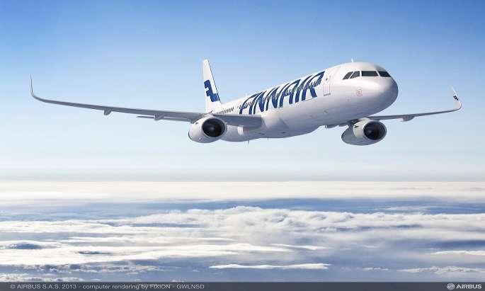 Charge framed against sacked Finnair pilot