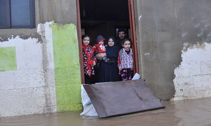 Finland donates €3.7m to UNICEF in Lebanon