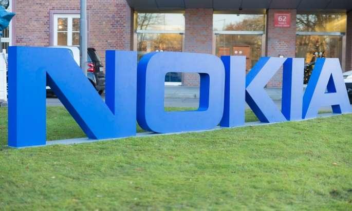 Nokia's self-scrutiny triggers stock value drop